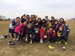 2014年オフ明け練習!!